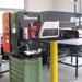 CNC traitement des tôles